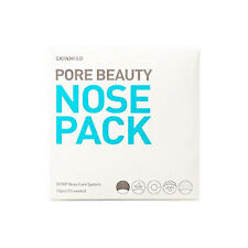 [SKINMISO] Pore Beauty Nose Pack - 1pack (10pcs)