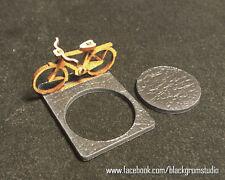 Bicycles Set 6pc