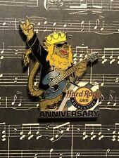 Hard Rock Cafe Gothenburg 3rd Anniversary Pin