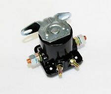 NEW! 1967-1972 Mustang Starter Relay Solenoid Autolite Made in the USA Show