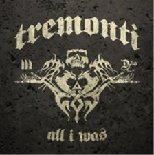 Tremonti-All I Was CD NEW