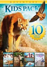 10Movie DVD Eric STOLTZ Jane KRAKOWSKY Crystal CHAPPEL John SAVAGE Debbie BOONE
