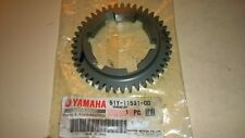 XT250 XT350 SRX250 TT New Genuine YAMAHA Crankshaft Balance WT Gear 51Y-11531-00