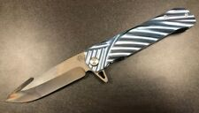 Medford Knife and Tool Discontinued Custom Gigantes