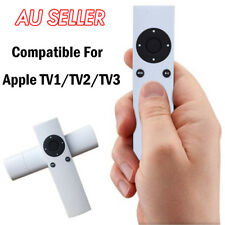 Replacement Universal Infrared Remote Control Compatible For Apple TV1 TV2 TV3
