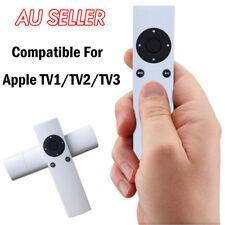 Apple MC377LL/A Remote Control for 2/3 TV Box - White