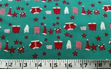 Fat Quarter 100% Cotton Baby/Toddler Craft Fabrics