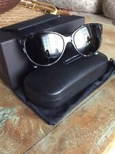 fb8a4281eed Dolce Gabbana Cat Eye Sunglasses for Women without Modified Item