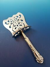 French Renaissance by Reed & Barton Sterling Silver Asparagus Server Custom Made