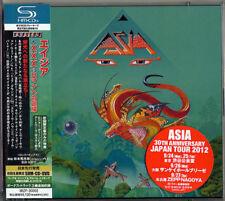 ASIA-XXX-JAPAN SHM-CD+DVD BONUS TRACK Ltd/Ed J25