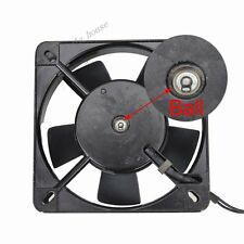 GDT12025AC 120mm 25mm 220V 240V 0.1A Ball Bearing AC Cooling fan Low Speed New