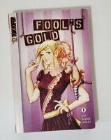 Fool's Gold Manga Volume 1