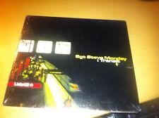"Sgt. Steve Monday ""Transit"" cd SEALED"