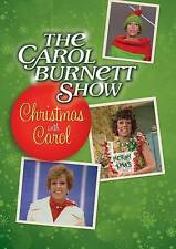 The Carol Burnett Show:Christmas with Carol (DVD, 2013) New sealed free shipping