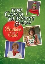The Carol Burnett Show: Christmas with Carol (DVD, 2013)