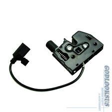 OE New Bonnet Hood Latch Lock Lid Lock 4G0823509C For Audi A6 Quattro S6 C7 A7