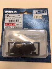 Kyosho Mini Z Pinion and Spur Gear Set  miniZ AWD MD006