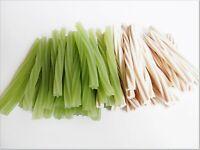 <500g > G001 Chewy Dental Sticks, snacks, chews, treats for small medium dogs