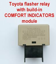 Comfort indicators flasher relay 81980-05040 for Toyota