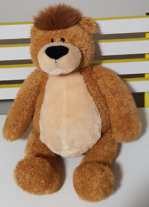 GUS GUND TEDDY BEAR PLUSH TOY! SOFT TOY ABOUT 35CM SEATED! LOVELY KIDS TOY!