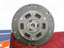BORG & BECK HB5029 CLUTCH PLATE FIAT PANDA 770 FIRE ENGINE 160X17.7X20 SPLINE