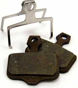 Clarks Cycle Systems VX841C / VRX841C Disc Pads for Avid Elixir R / CR