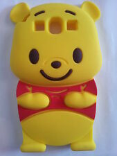 IT- PHONECASEONLINE SILICONE COVER WINNIE PARA SAMSUNG GALAXY S3