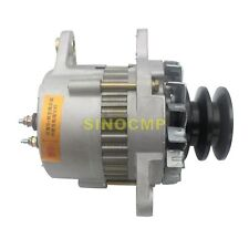 Alternator RKD25A04 For Komatsu PC220-3 PC300-3 PC400-3 Excavator Parts