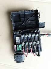Ford Galaxy Vw Sharan Seat Battery Bay Fuse Box 7M3937548A YM2114B261 AB
