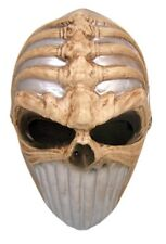 Scary Horror Ghost Skull Mask Halloween Costume Accessory