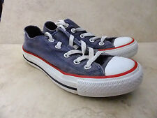 CONVERSE CT All STARS  Canvas Trainers Sneakers Casual Shoes Size 4 / 36.5