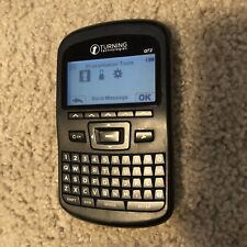 Turning Technologies Clicker Qt2 RCQR-02 - Great Condition Used Battery Included