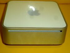 GENUINE Apple Mac mini only no power supply  to tested sell as is no return