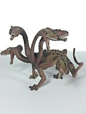 Terra By Battat Antuu Five Headed Hydra Dragon Fantasy PVC Figure