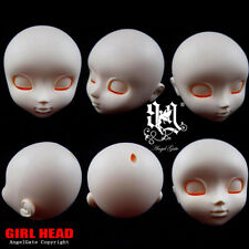 AngelGate Nude Girl Head  only 20pcs limited