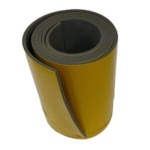 SELF ADHESIVE Closed Cell foam roll polyethylene waterproof 200cm x 20cm x 5mm