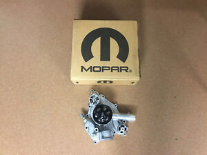 Wasserpumpe original MOPAR 68346915AA Dodge Durango TYP WD 5,7 / 6,4  2011-2019