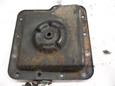 Jeep Cherokee XJ 84-01 2.5 TD VM 425OHV facelift engine sump cover + sump nut bo