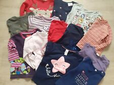 Babybekleidung/ Mädchenbekleidungs- Paket 80/ 86