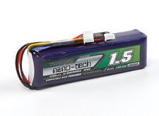 Transmitter Battery 9.9v 3s Turnigy LiFe for Taranis, Futaba, etc radios uk