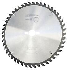 Lame de Scie Circulaire 300x30mm Hm Équipé Z48 Dent de Rechange À Neuf