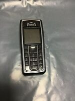 Vintage Nokia 6230 Mobile Phone (vodafone) UNTESTED/SPARES