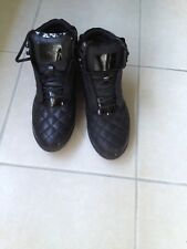 chaussure homme Vo7 Noir Montante