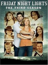 Friday Night Lights-Friday Night Lights: Season 3 REGION1 DVD