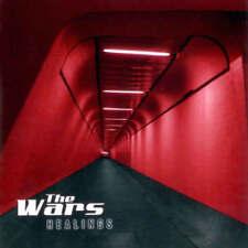 The Wars: Healings - CD 2012  Rock, Dark Wave, Indie Rock