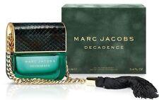 Decadence By Marc Jacobs 3.4/3.3 oz. Eau De Perfume Spray For Women New In Box