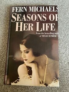 Seasons of Her Life, Michaels, Fern, Used; Acceptable Book