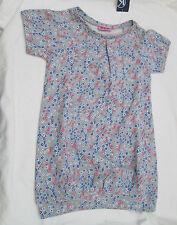 Magnifique robe à fleurs FILLE - 8 ans - coton neuf