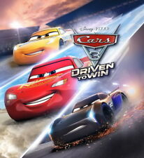 "014 Cars 3 - Pixar Lightning McQueen 2017 Cartoon Movie 14""x15"" Poster"