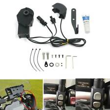Electric Windscreen Lifting system Switch Control Button Kit For BMW R1200GS ADV